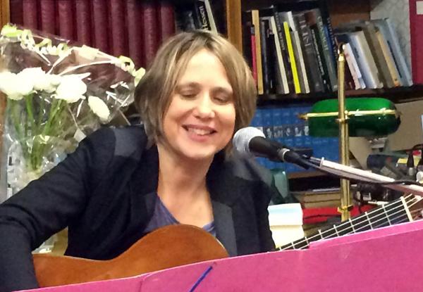 Claudia Brendler