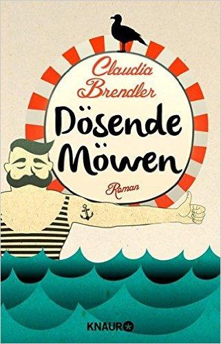 Claudia Brendler: Dösende Möwen